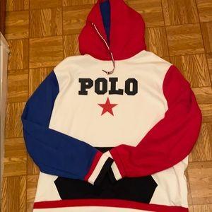 Men's Polo by Ralph Lauren hoodie